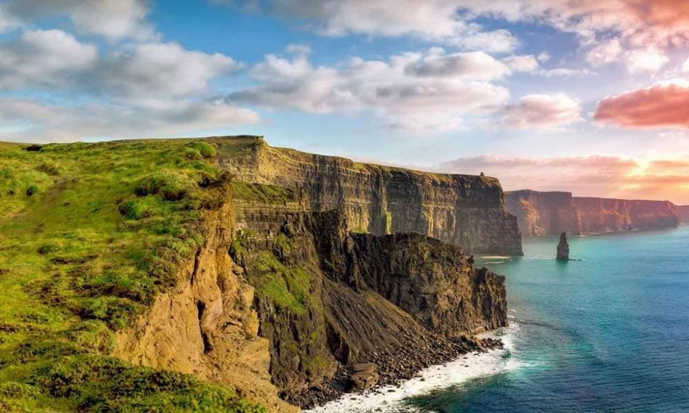 Best of Ireland I Guided Vacation - Brendan Vacations