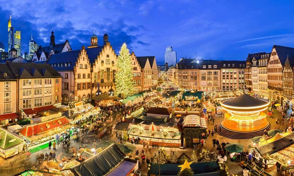 German Christmas Markets | Germany