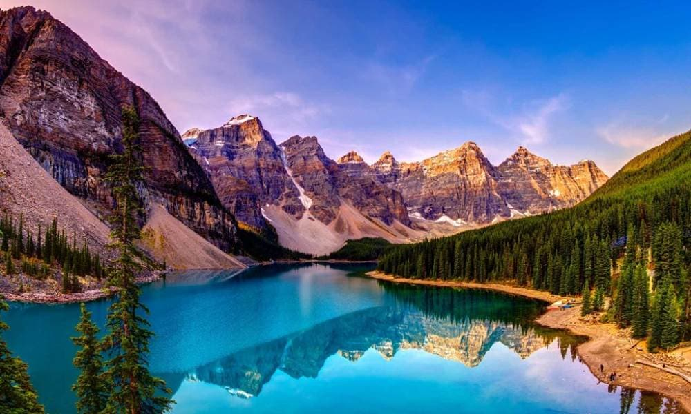 Image result for canadian rockies