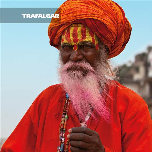 Golden Triangle, Tigers and The Ganges