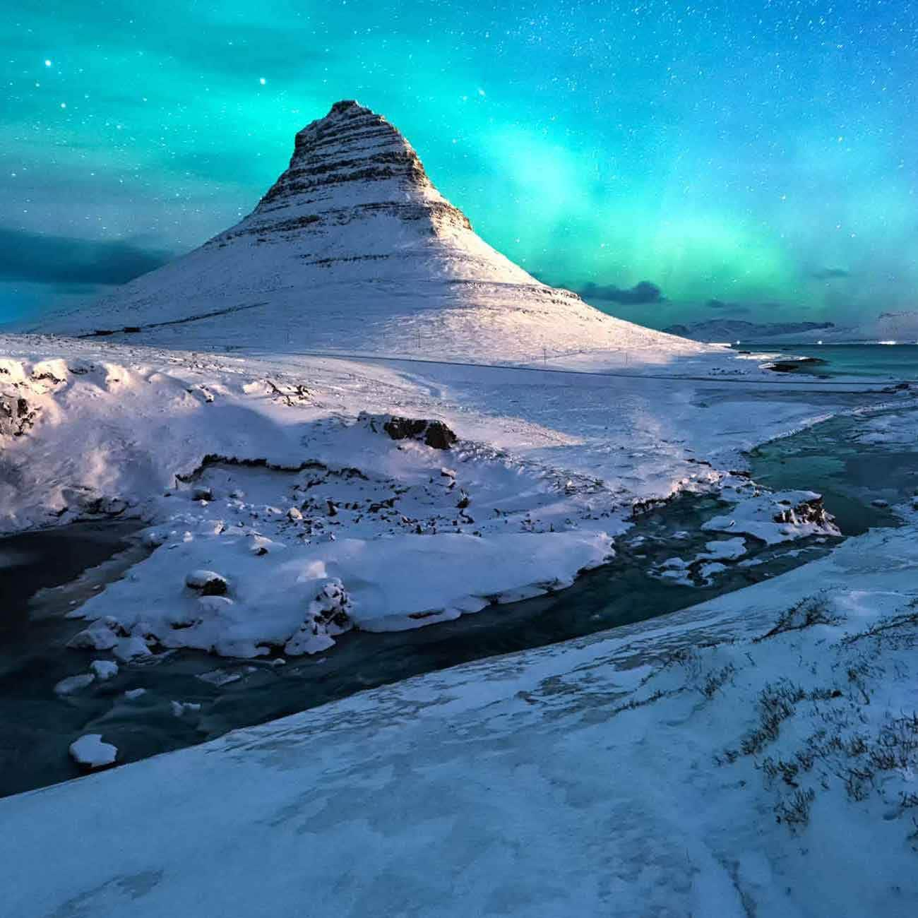 Costco Travel Usa Northern Lights Of Iceland Including The