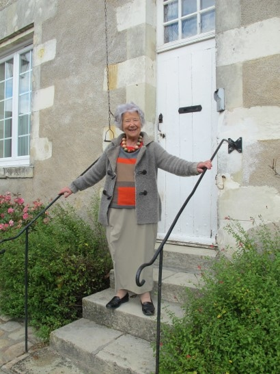 Beatrice de Montferrier, Be My Guest host