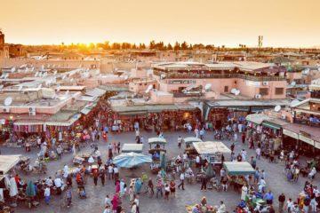 jemaa-el-fnaa-market-bazaar-marrakech-morocco