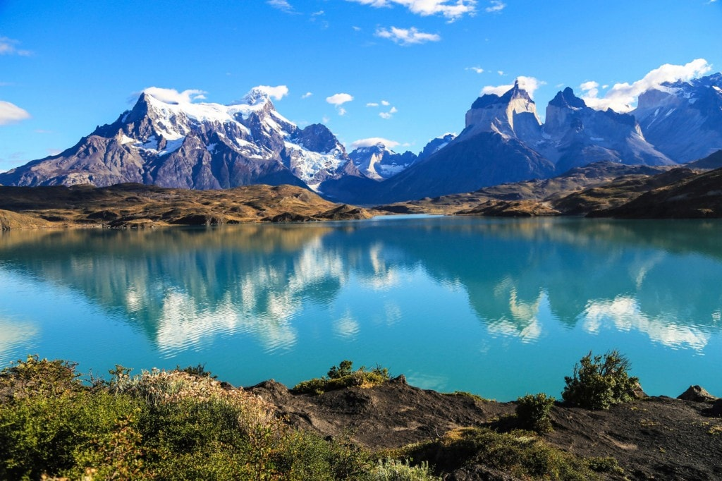 National Parks of Patagonia