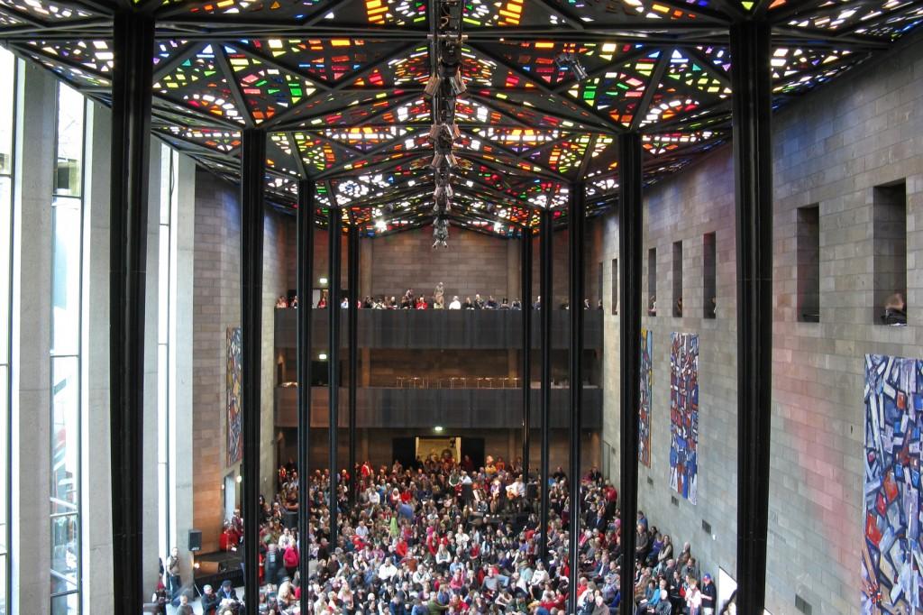 Melbourne Art Scene