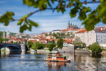 A Guide to River Cruising With Trafalgar - Prague