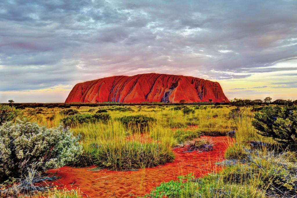 Natural Wonders in Australia