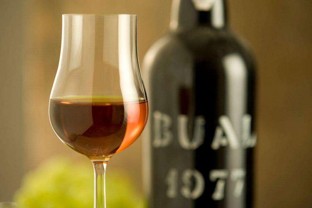 Port Wine in Portugal