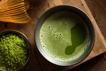 Japanese Tea Houses