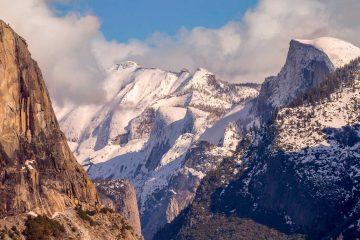 Natural Wonders in America