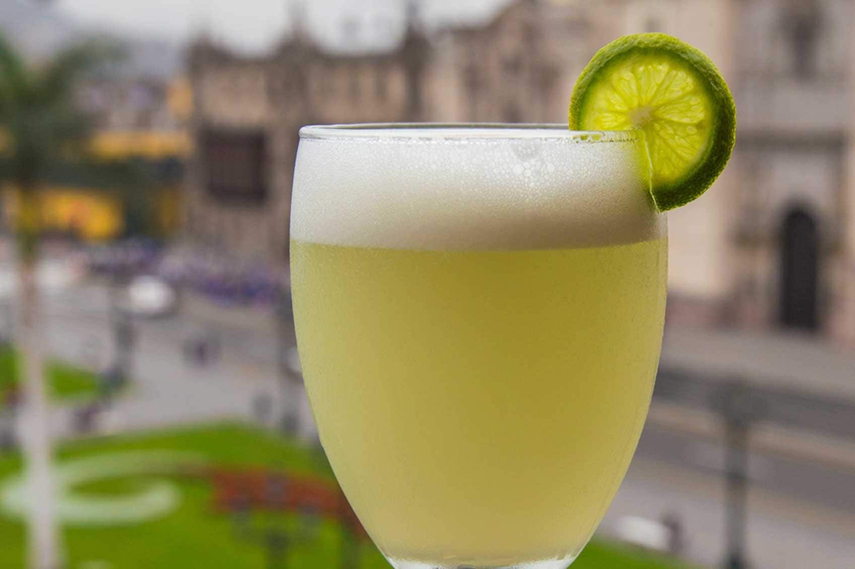 Pisco Sour Day How To Make The Perfect Pisco Sour Real Word