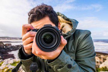 Travel Photographers