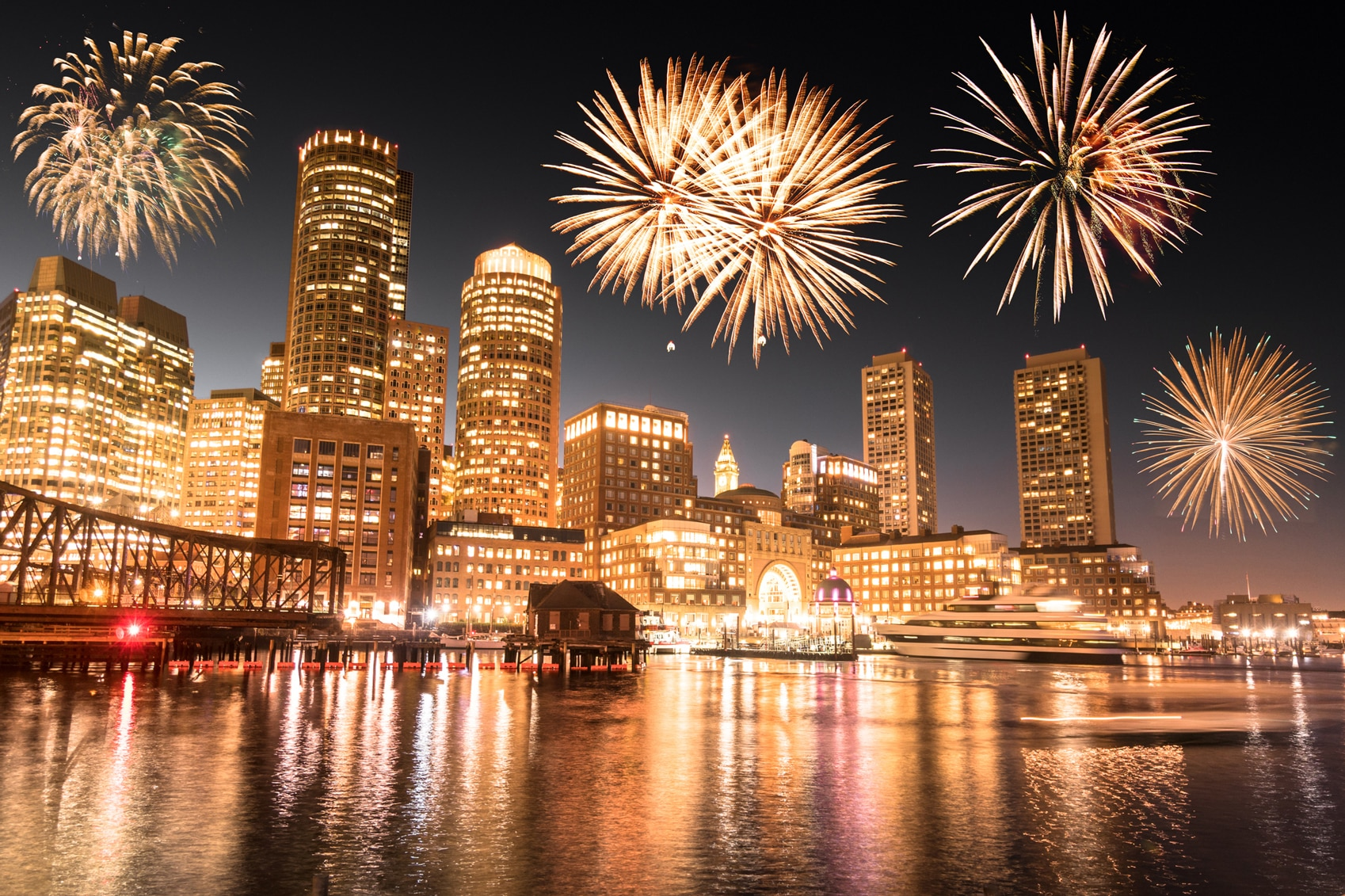 The Best Places to Watch Independence Day Fireworks in ...