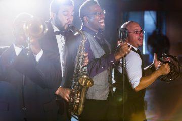 Listen to Live Jazz