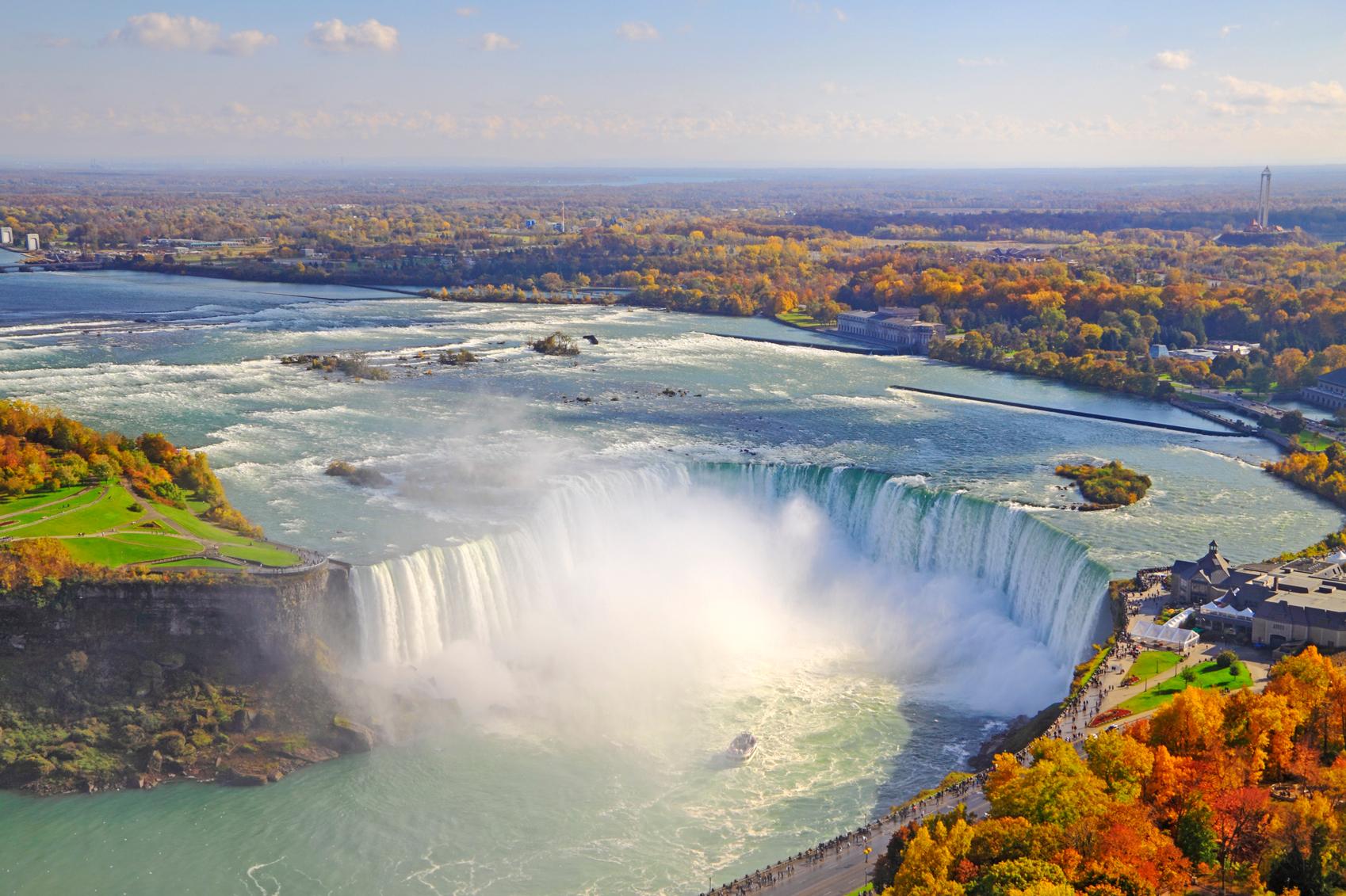 Bingo In Niagara Falls