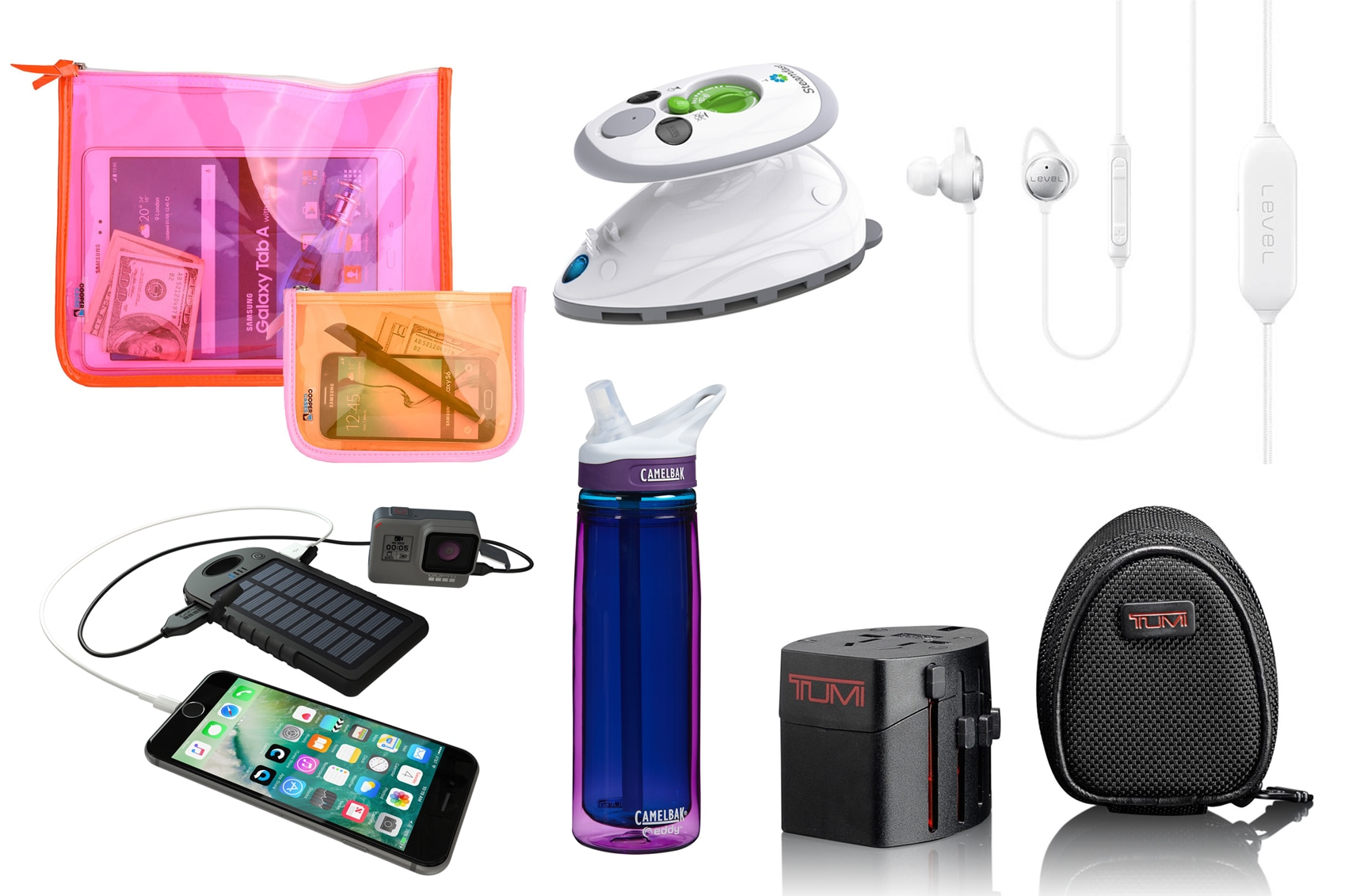 Travel Gadgets for Summer