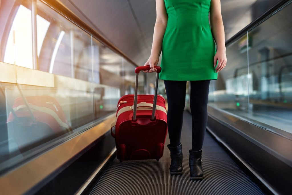 Best carry-on luggage travel