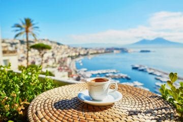 la dolce vita in Italy Italy-coffee-www.istockphoto