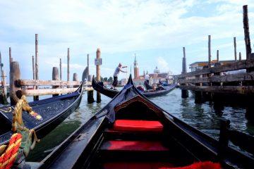 Trafalgar trip Venice GettyImages-561333785