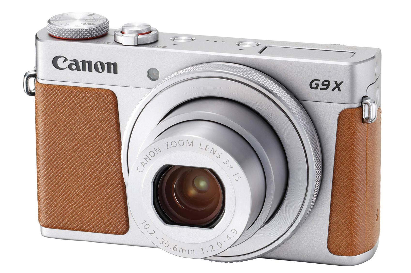 Top compact travel cameras canon_1718c001_powershot_g9_x_mark_1308388