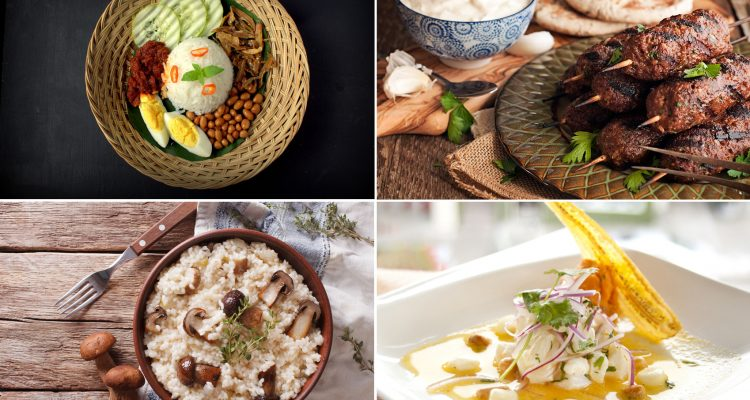 dishes-from-around-the-world