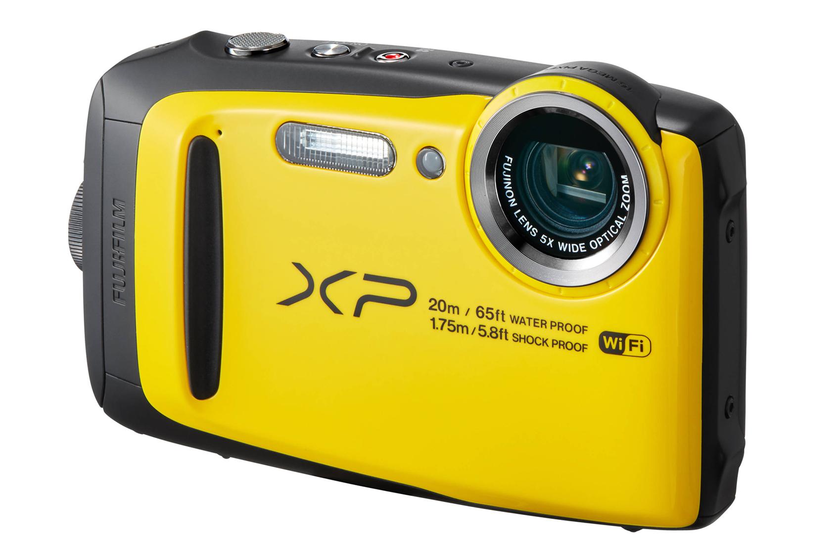 Top compact travel cameras fujifilm_16544125_finepix_xp120_digital_camera_1311266