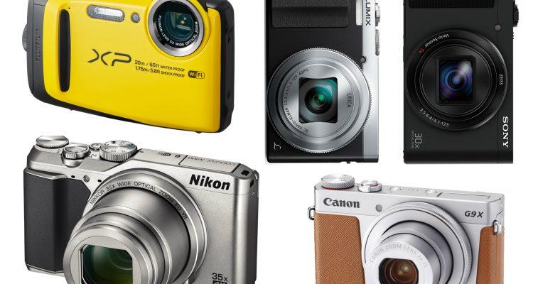 Top compact travel cameras top-travel-compact-cameras