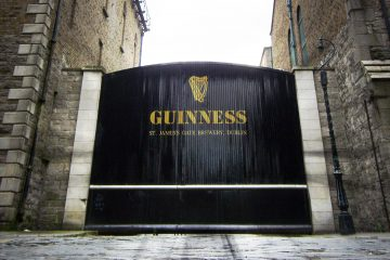 Everything You Need to Know About Guinness Guinness_-Brewery-CREDIT-Mikel-Ortega-wIKICOMMONS