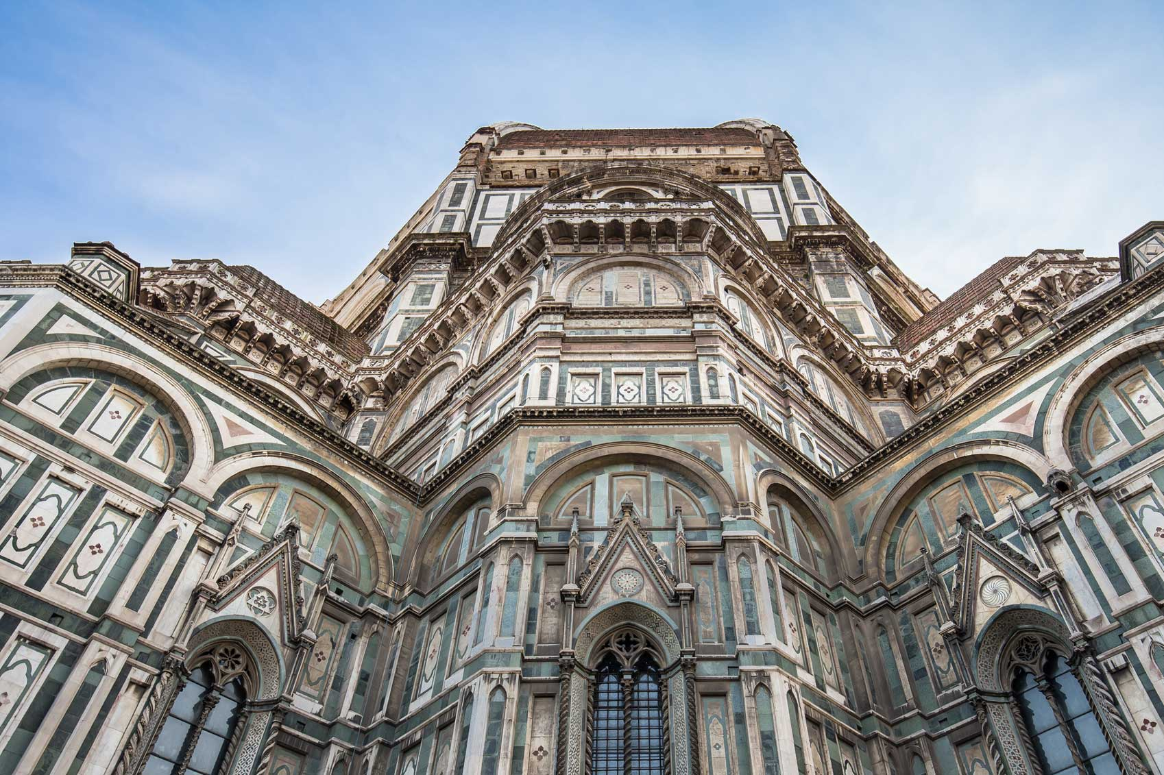 Sights in Italy close-up-of-duomo-©-istock-orpheus26.jpg-www.istockphoto