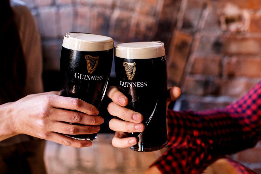 24 Hours in Dublin Guinness-Draught-CREDIT-Guinness_Freuds-