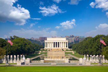Washington DC Film Locations