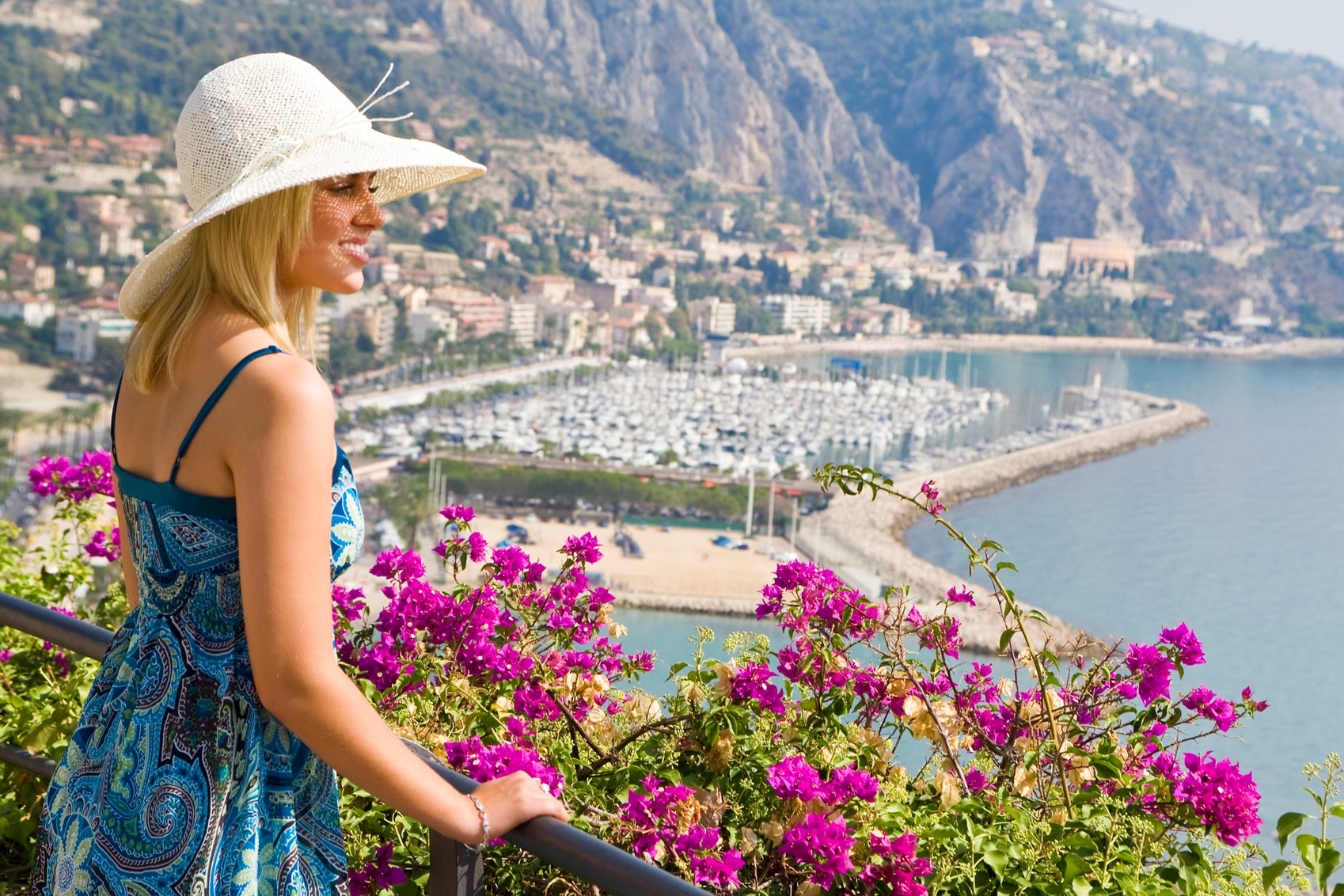 Seven Reasons to Visit the French Riviera - Real Word