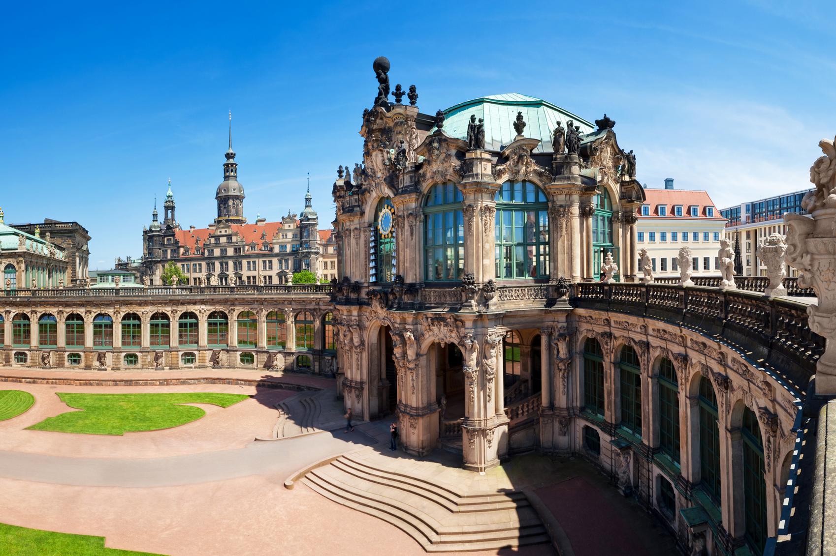 Incredible German Sights The-Zwinger-Dresden-www.istockphoto.com_gb_photo_the-zwinger-dresden-gm182866188-13654142-TommL