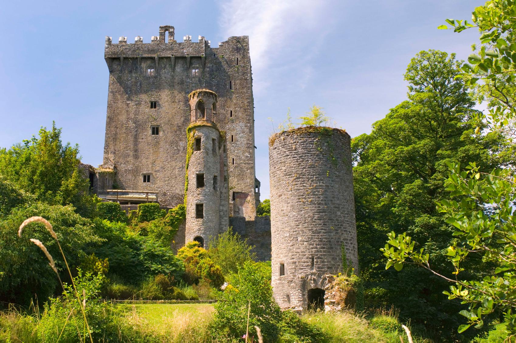 Ireland photos RS10668_Ireland-BlarneyCastle-88306706-lp-Laura-Ciapponi