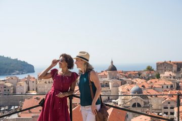 Best Value European Cities Dubrovnik