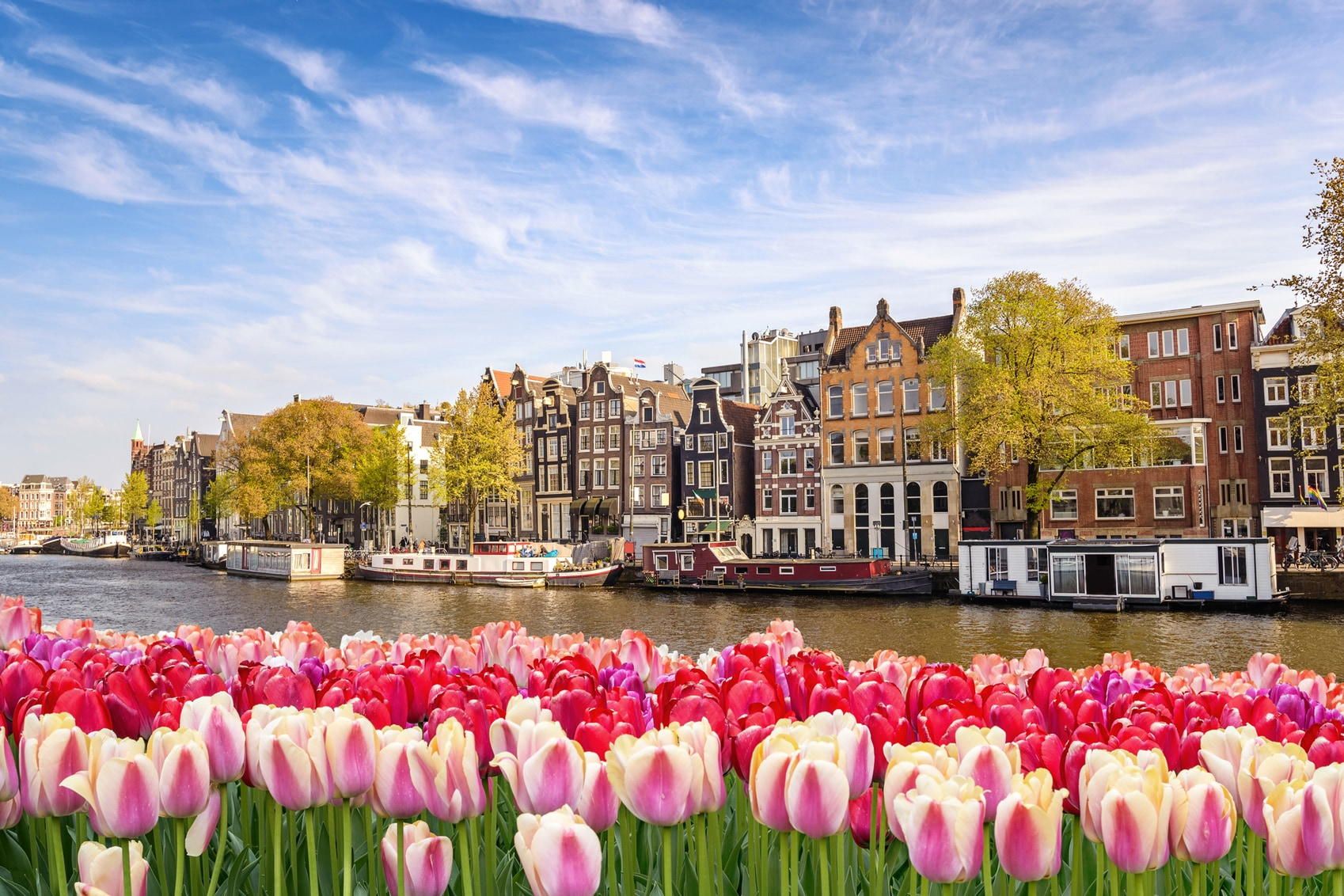 Our Favourite European Destinations For Every Season   Real Word