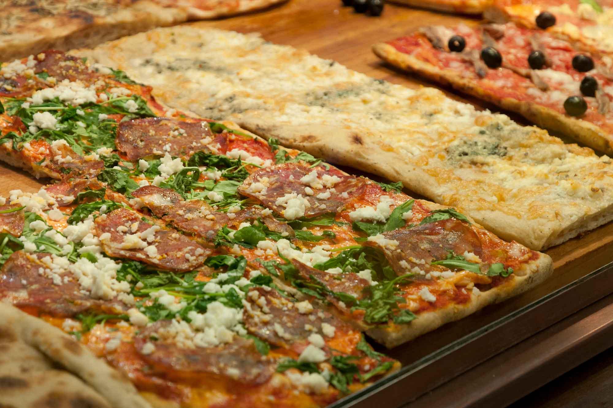 italian food pizza rome