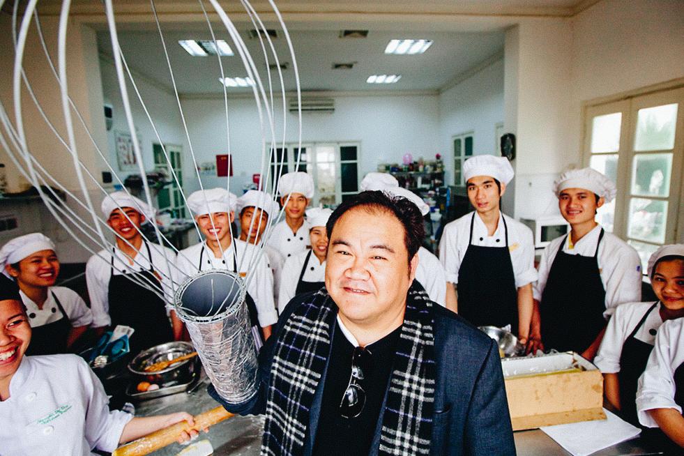 KOTO Restaurant - Responsible travel Asia