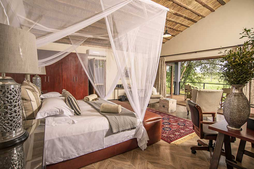 Becks luxury safari lodge south africa