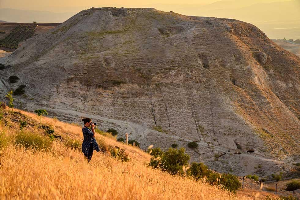 Soul Travel landscape photograph
