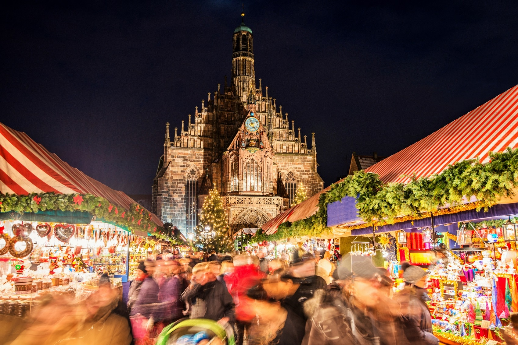 Alternative European Christmas Markets