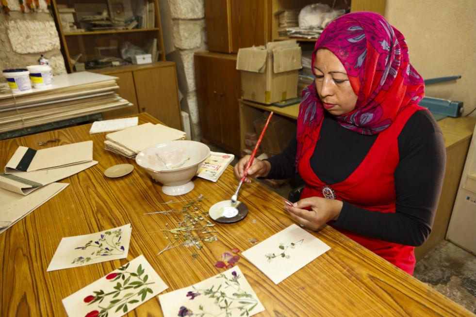 Iraq Al-Amir Women's Cooperative