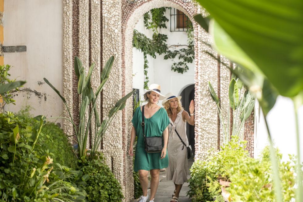 6 Unique Accommodations in Europe: Las Casas de la Juderia