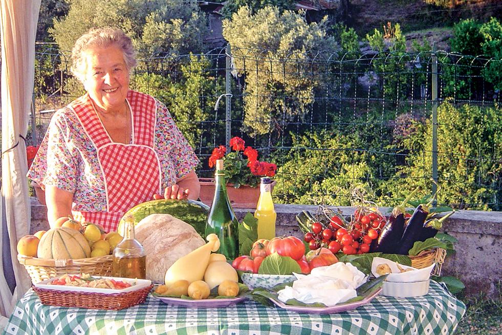 Mamma Esposito Sorrento Be My Guest Italy