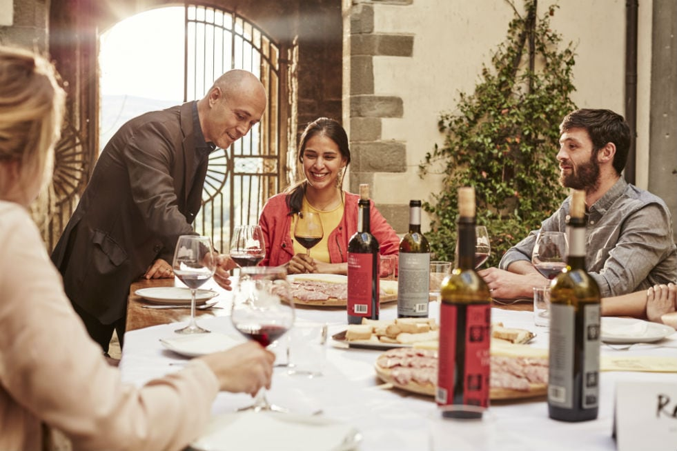 Tuscany's Best Local Wine Tasting Experiences