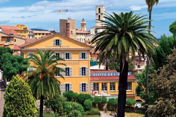 Fragonard Grasse French Riviera