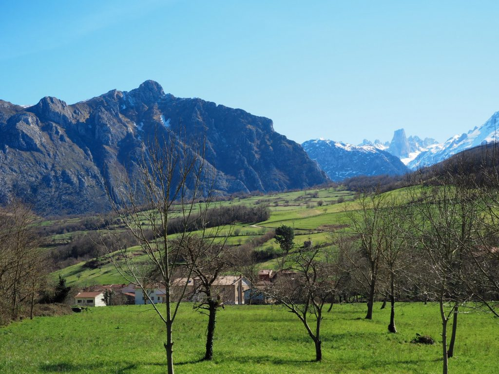 The beauty of Northern Spain holidays