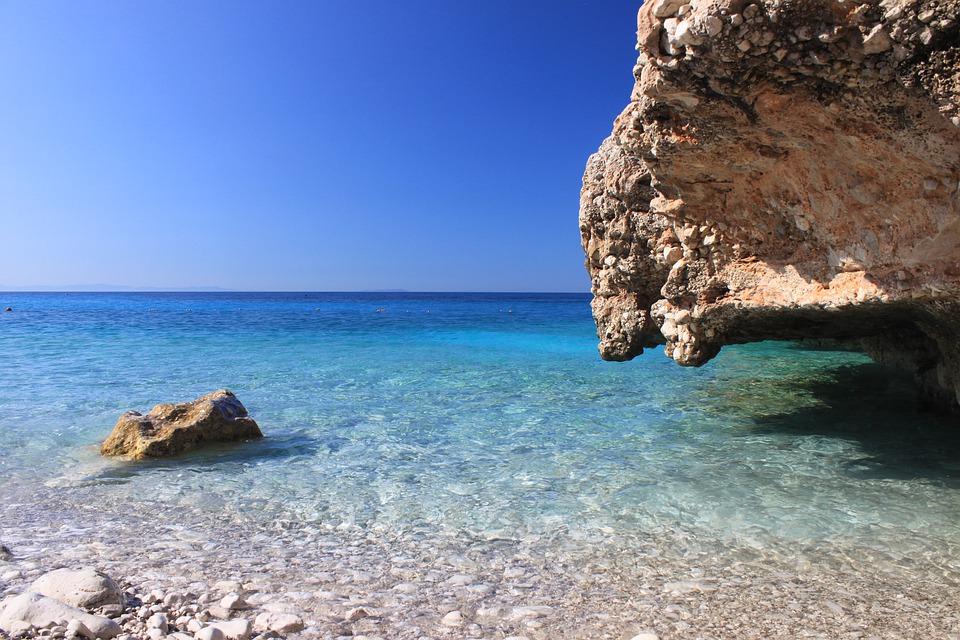 mediterranean ocean, albania