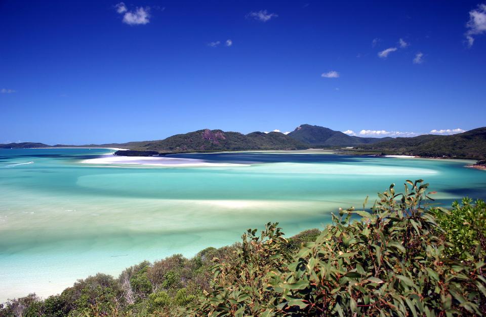 the whitsundays australia