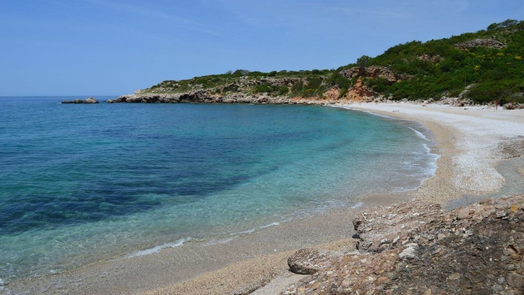 turquoise adriatic coast montenegro vacations